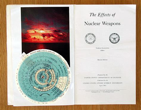 the effects of nuclear war tutorial on a nuclear weapon detroit or leningrad civil defense attack cases and term effects economic damage fictional account radiological exposure books nuclear bomb effects computer