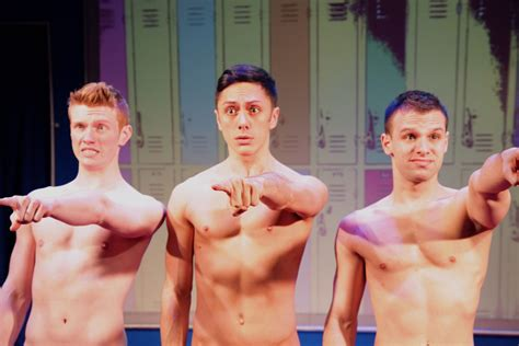 Naked Boys Singing Is Pretty Much What It Sounds Like