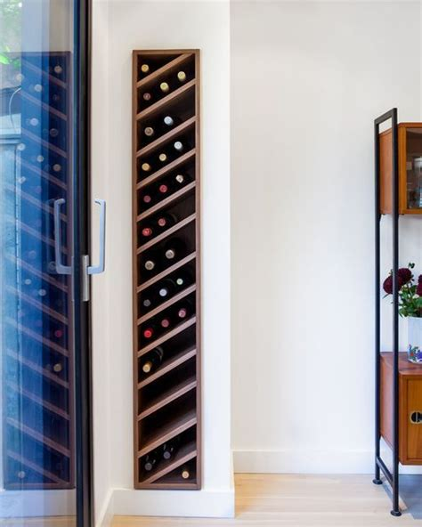The Creator Of The Modern Fridge Turns 165 by Best 25 Built In Wine Rack Ideas On Kitchen