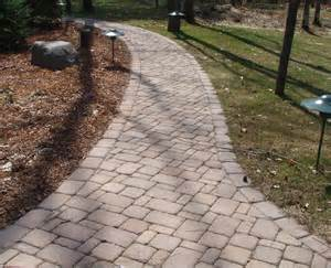 How To Lay Brick Patio Cobblestone Walkways Movie Search Engine At Search Com