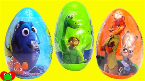 Dc Finding Dory Egg 1000 images about toys on
