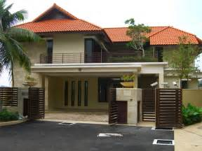 Bungalow Designs Maintaining A Bungalow At Senawang Negeri Sembilan