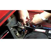 Yamaha Gas Golf Cart Repair  YouTube