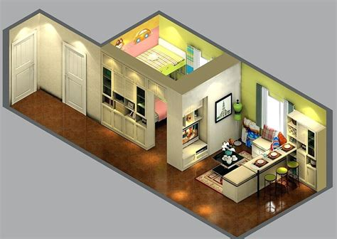 small house interior design image of small house interior