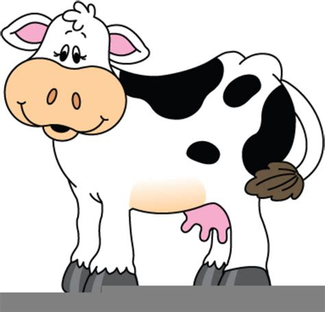 cow clipart fil a cow clipart free images at clker
