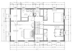 Delightful Floor Plans For Additions #6: 2nd-floor-addition-plan.gif