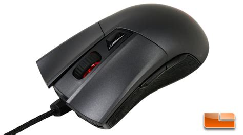 Mouse Rog Gladius 2 asus rog gladius gaming mouse review legit reviewsasus
