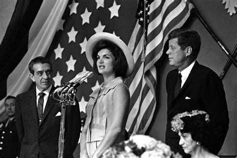 john f kennedy biography ap 2005 by steve kaufman why latinos and the spanish language remain political