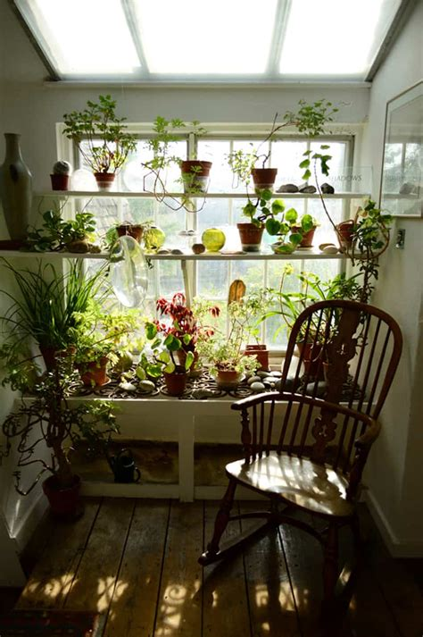 indoor window garden diy 20 ideas of window herb garden for your kitchen