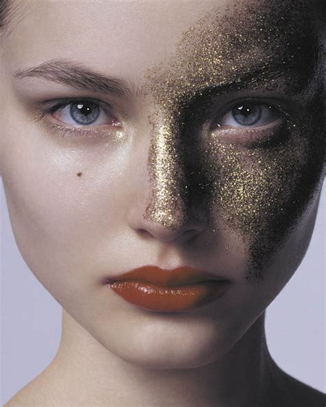 Lipstik Make No 8 ruslana korshunova no makeup www imgkid the image