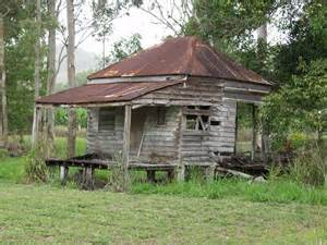 the shack when life was