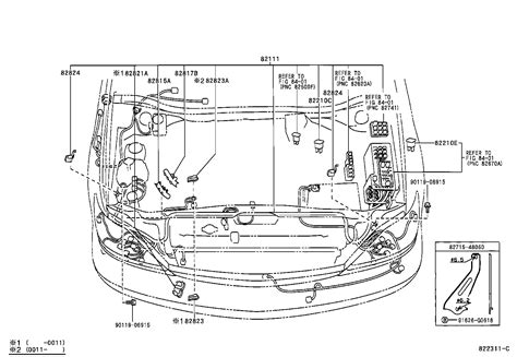 wiring diagram toyota harrier image collections wiring