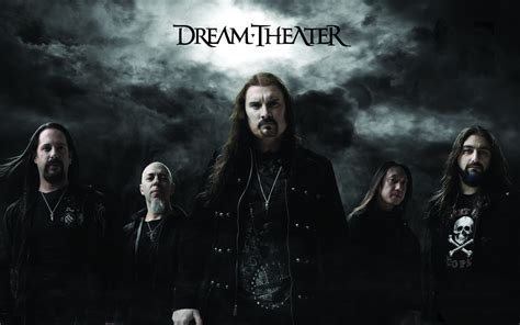 Dreamtheater Band theater hd wallpaper background image 1920x1200