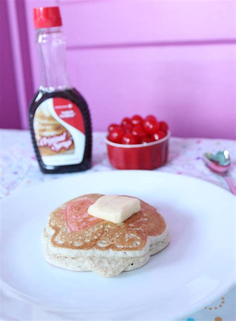 valentines day pancakes s day pancakes momstart