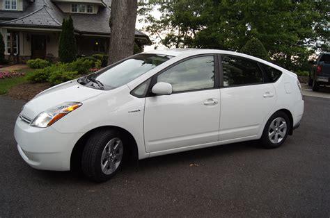 Toyota Prius 2008 2008 Toyota Prius Pictures Cargurus