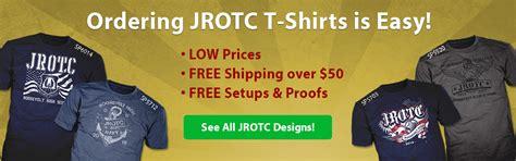 design tshirt online free shipping jrotc custom t shirts classb 174 custom t shirts