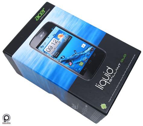 Hp Acer Liquid Gallant Duo acer liquid gallant duo g 225 l 225 ns k 233 tk 225 rty 225 s mobilarena okostelefon teszt
