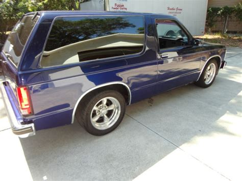 gmc jimmy 2 door 1985 gmc jimmy 2 door sport utility