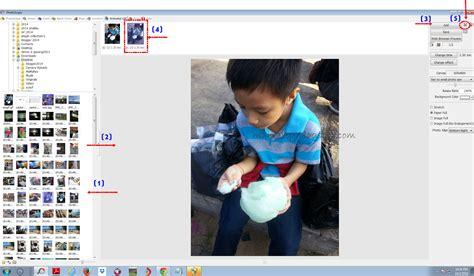 cara membuat gambar bergerak menggunakan photoscape cara buat gambar bergerak guna photoscape mamarey