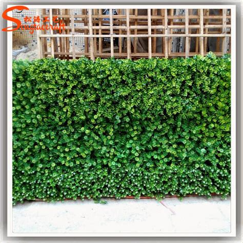 cheap artificial vertical garden materials artificial