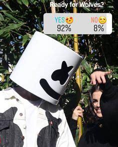 Kaos Edm Dj Marshmello 2 kaos dj marshmello 1 hitam t shirt marshmallow