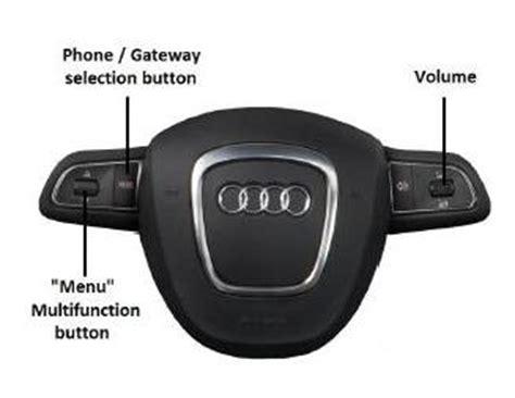 audi steering wheel controls car ipod iphone usb bluetooth adapter dension gateway