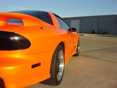 house of orange who has actually sprayed sunset orange metallic ls1tech camaro and firebird forum