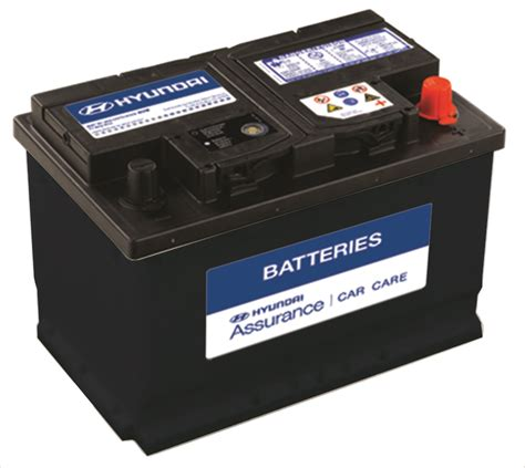 hyundai battery warranty hyundai factory original replacement auto car truck parts