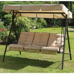carlton 3 seater swing hammock next day delivery carlton