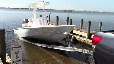 how to launch a boat by yourself how to launch a boat by yourself 23 cape bay from cape
