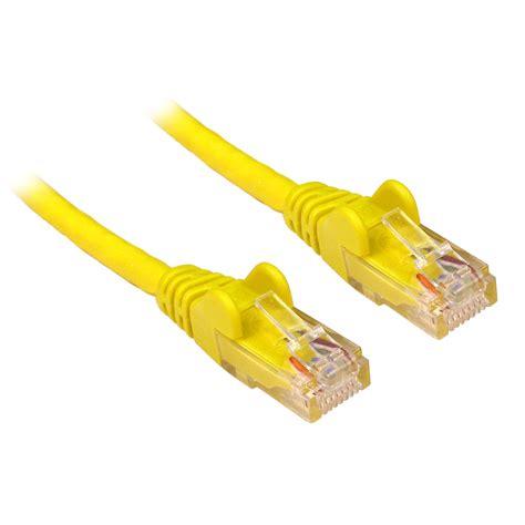 Cat5e Retractable Rj45 To Rj45 Cable 1 5m Black 1zwf94 1 5m 5 foot cat5e cat 5e rj45 rj 45 network ethernet patch lan cable lead yellow