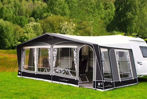 walker caravan awnings walker atrium 300 caravan awning