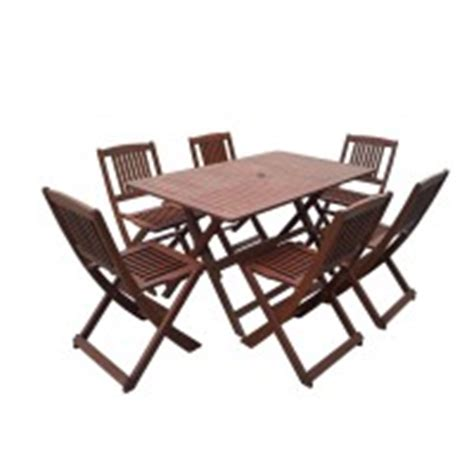 Table Ronde 6 Personnes 368 by Salon Complet De Jardin Terrasse