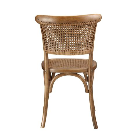 Churchill Chair by Churchill Dining Chair Rustic Trades Furniture