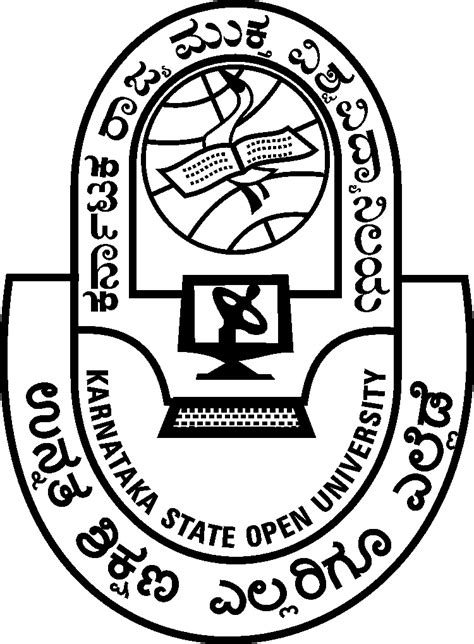 Ksou Mba Admission 2017 by Karnataka State Open M A Results
