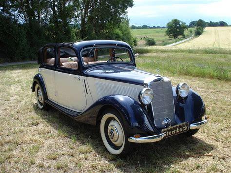 Auto Oldtimer Kaufen by Oldtimer Kaufen Mercedes 170 V Automarkt