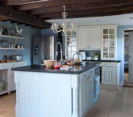 Light Blue Kitchen Ideas Top 25 Best Light Blue Kitchens Ideas On Pinterest