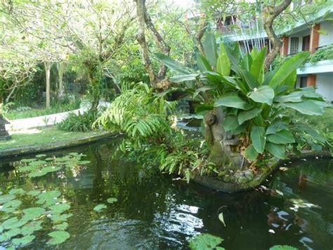 Bali Garten by Hotel Gardens And Pond Picture Of Bali Garden Resort Kuta Tripadvisor