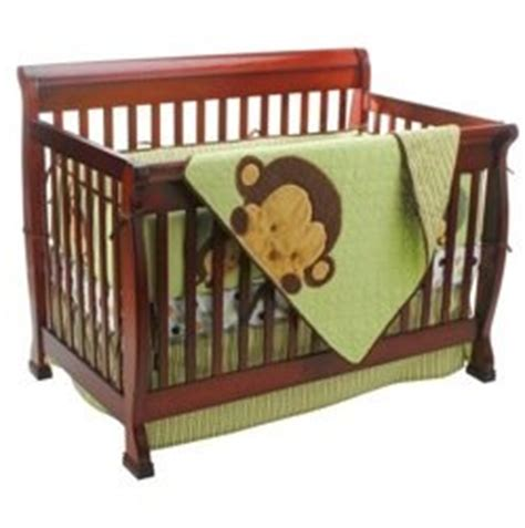 Monkey Baby Crib Sets by Boy Monkey Baby Crib Bedding Sets Baby Shower Mania