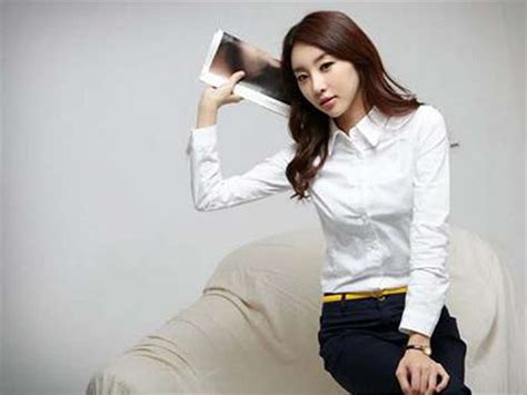 lada office fashion casual tops office white shirt white