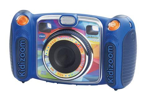 Kidizoom 174 Duo Camera Blue 2017 Version Amazon Co Uk