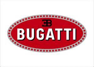 Bugatti Sign Bugatti Logo Sign Logos Signs Symbols Trademarks Of