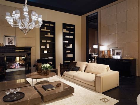 furnishing a new home fendi casa opens a new showroom in the heart of manhattan