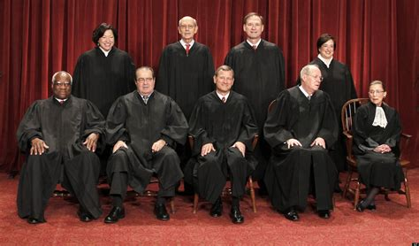 supreme court justices no supreme court justices don t need term limits
