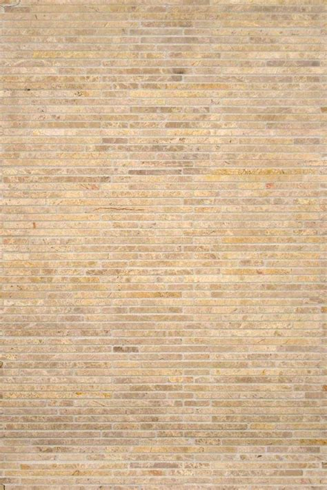 crema bamboo backsplash tile msi