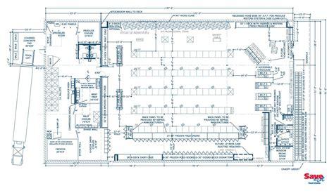 grocery store floor plan grocery store floor plan layouts l 8c57a3202b27ae2d jpg