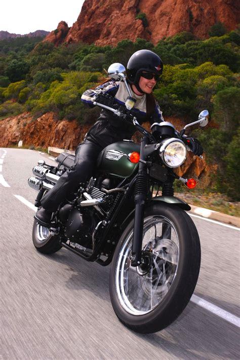 Husqvarna Motorrad Scrambler by Triumph Scrambler 2009 Feuerstuhl Das Motorrad Magazin
