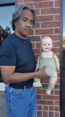 haunted doll experiences experiences with harold the haunted doll haunted harold