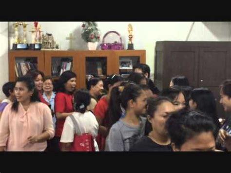 Dokter Kandungan Wanita Di Kelapa Gading Pelayanan Tim Misi Gkbj Kelapa Gading Di Rutan Wanita
