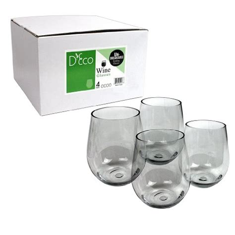 unbreakable barware rubber wine glasses 187 unbreakable wine glasses 100